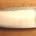 Klinge Detail